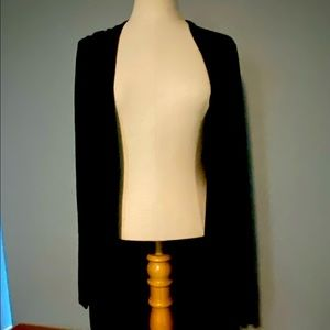 Woman's new open style sweater